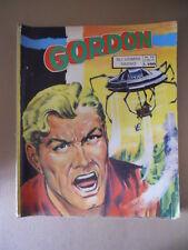 GORDON n°72 1967 edizioni Spada   [G734B] BUONO