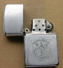 Original Vietnam War Zippo Lighter TTHLHQ Cam Ranh