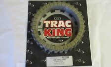 Suzuki GSXR1100 K L M N  Trac King Clutch plates. the ultimate!!