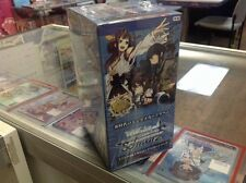 """Weiss Schwarz Kantai Collection Japanese Booster Box """"Sealed"""""""