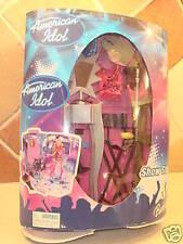 NEW Barbie Simone &Tori American Idol Show Stage