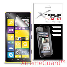 NEW XtremeGuard Clear LCD Screen Protector Shield Skin For Nokia Lumia 1520