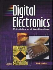 Digital Electronics: Principles and Applications by Roger L. Tokheim