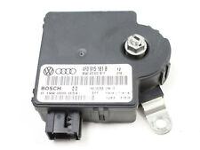 Audi A6 Batteriesteuergerät 4F0915181B Batterie 4F0910181F, 12 Monate Grarantie