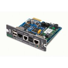 SCHNEIDER AP9635CH SMART SLOT NETWORK MANAGEMENT CARD