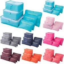Reise Organizer Kleidertasche Packtasche Kofferorganizer Tasche Beutel