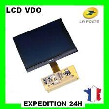 Ecran LCD neuf pour réparation de compteur Audi A3 A4 A6 VW Seat COMPTEUR VDO