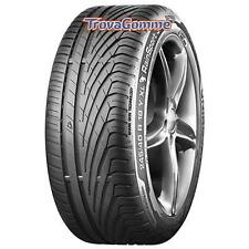 KIT 2 PZ PNEUMATICI GOMME UNIROYAL RAINSPORT 3 SUV XL FR 255/50R19 107Y  TL ESTI