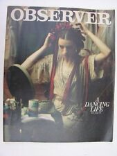 Observer November News & Current Affairs Magazines