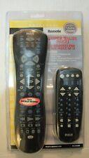 RCA RCU800B Value Pack Remote Controls (RCU800 and RCU403)