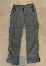 THE NORTH FACE | Women's Khaki Hiking Convertible Pants Shorts Size S, fits 8-10