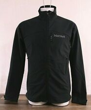 NWT Marmot Men's Bero Softshell Jacket Windproof Black XXL L900936 M3 NEW