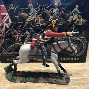 King & Country: Boxed Set NA090 - Scots Grey, Broken Sword. Retired