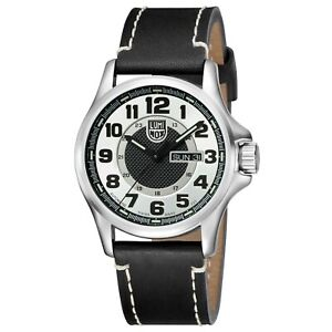 Luminox Land Field Automatic Movement Two Tone Dial Men's Watches XL.1809