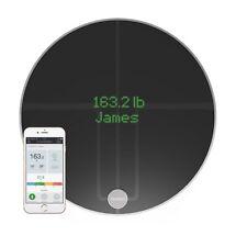 QardioBase2 WiFi Smart Scale - Body Analyzer: Monitor weight BMI and body comp