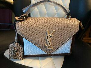 Handbag YVES SAINT LAURENT