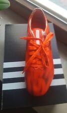 Adidas F10 FG J Fussballschuhe Kinder US 6 UK 5.5 38 2/3
