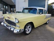 1955 CHEVROLET 210, V8, NOT MUSTANG, CHEVELLE, FORD BEL AIR, IMPALA CAMARO