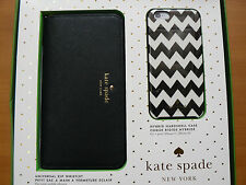 Kate Spade Zip Wristlet and Case for iPhone 6/6s  (TMOM64353) Brand New