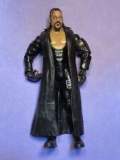 2004 Undertaker Deadman Inc Ruthless Aggression Action Figure WWE WCW Jakks