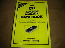 CB Eprom Data Book - advanced frequency modification techniques (Paperback 1987)