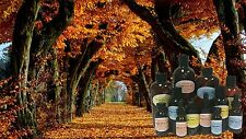 Autumn Woods Fragrance Oil Soap Making Supplies Spa Aromatherapy Candles