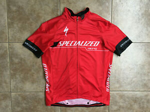 Specialized SL Pro Cycling Jersey Sz.L