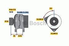 BOSCH Lichtmaschine Generator LiMa ohne Pfand 0 986 042 081