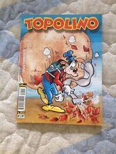 TOPOLINO NR 2555 OTTIMO!!!DISNEY