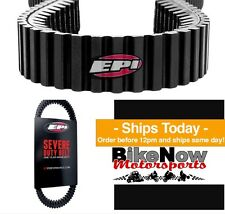 EPI Severe Duty CVT Drive Belt-Polaris RZR 900 11-14 XP 1000 2014 Ranger Ace 570