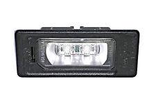 1x Original Audi A1 A4 Q5 RS5 S4 LED Kennzeichenbeleuchtung Nummernschild S5 TT