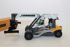 NZG 960 Liebherr LRS 545 reachstacker 1:50 NUOVI IN CONF. ORIG. containerstapler