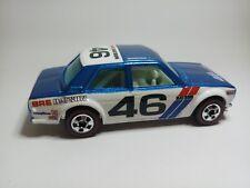 Hot Wheels Datsun 510 BRE Custom