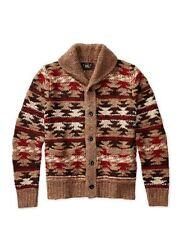 68bce4b8a Ralph Lauren Hand Knit In Men s Sweaters for sale