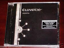 Eluveitie: Origins CD 2014 Nuclear Blast GmbH Records USA NB 3217-2 NEW