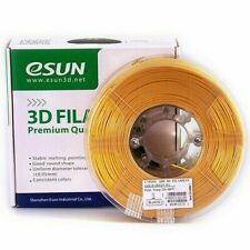 Filament pour 3D ABS 3.00 mm or 500 g Esun