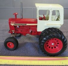 1/16 Ertl IH 1256 Turbo Diecast Farm Tractor With Chrome Stack