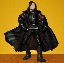 El Señor de los Anillos. Figura de BOROMIR de GONDOR. Lord of the Rings - ESDLA