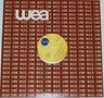 "Telex-Moskow Diskow / Twist A Saint Tropez-1978 12""-Mint Vinyl-Sire SIR 4017T"
