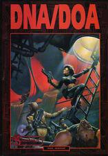 SHADOWRUN: DNA/DOA - Abenteuer - Kampagenband - Cyberpunk - (SC) - neu
