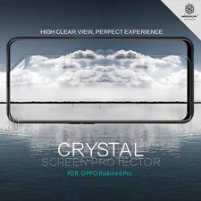 NILLKIN Crystal Clear / Matte Anti-Scratch Screen Film For Oppo Realme 6 / 6 Pro