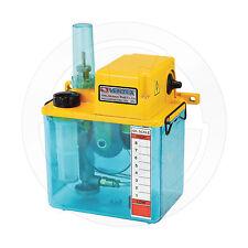 Vertex, Electric Automatic Pump, 4 to 8.5 cc/stroke, Oil, SMA-8.5, 1026-092