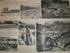 Photo article Aden now part of South Arabian Federation 1963 ref Z4