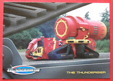 THUNDERBIRDS (The 2004 Movie) - Card#26 - The Thunderiser - Cards Inc 2004