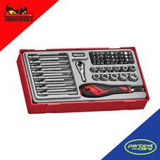 TTMDQ49 - Teng Tools - Bits & Drivers Set 49 pcs.