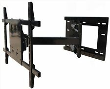 "Articulating Wall Mount  40"" Extension 180 deg Swivel 32""-55"" TVs"