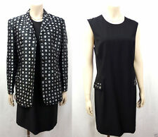 Einreihige Damen-Anzüge & -Kombinationen mit Kleid für speziellen Anlass