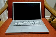 Apple MacBook Pro 1,1 - EARLY 2006 FOR PARTS