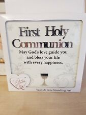 First Holy Communion Box art