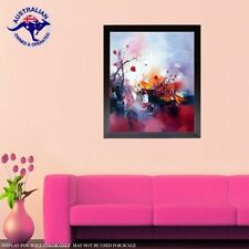 Dealer or Reseller Listed Multicoloured Abstract Art
